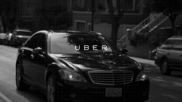 Uber is a two-sided marketplace